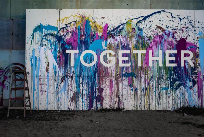 In this Together!