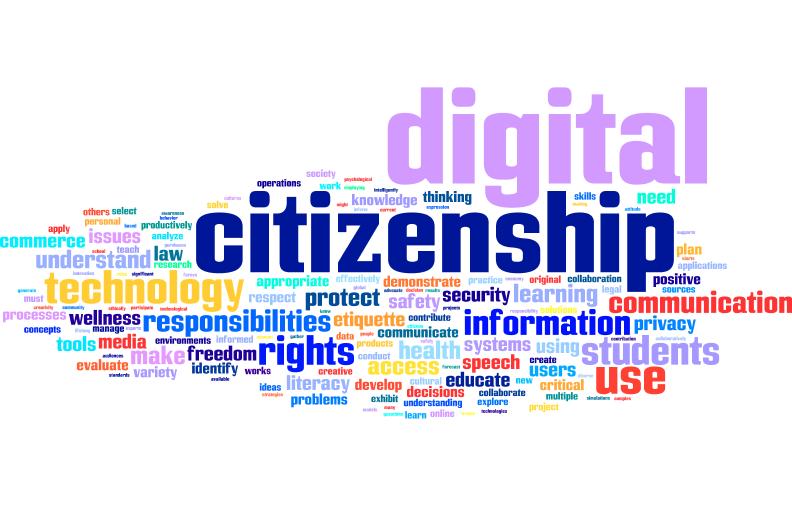 Digital Citizenship Featured Photo