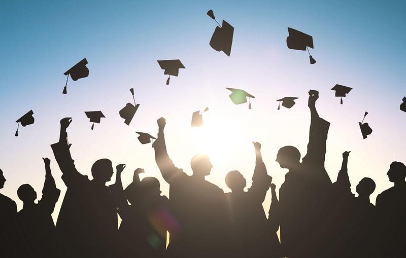 Graduation Announcement Featured Photo