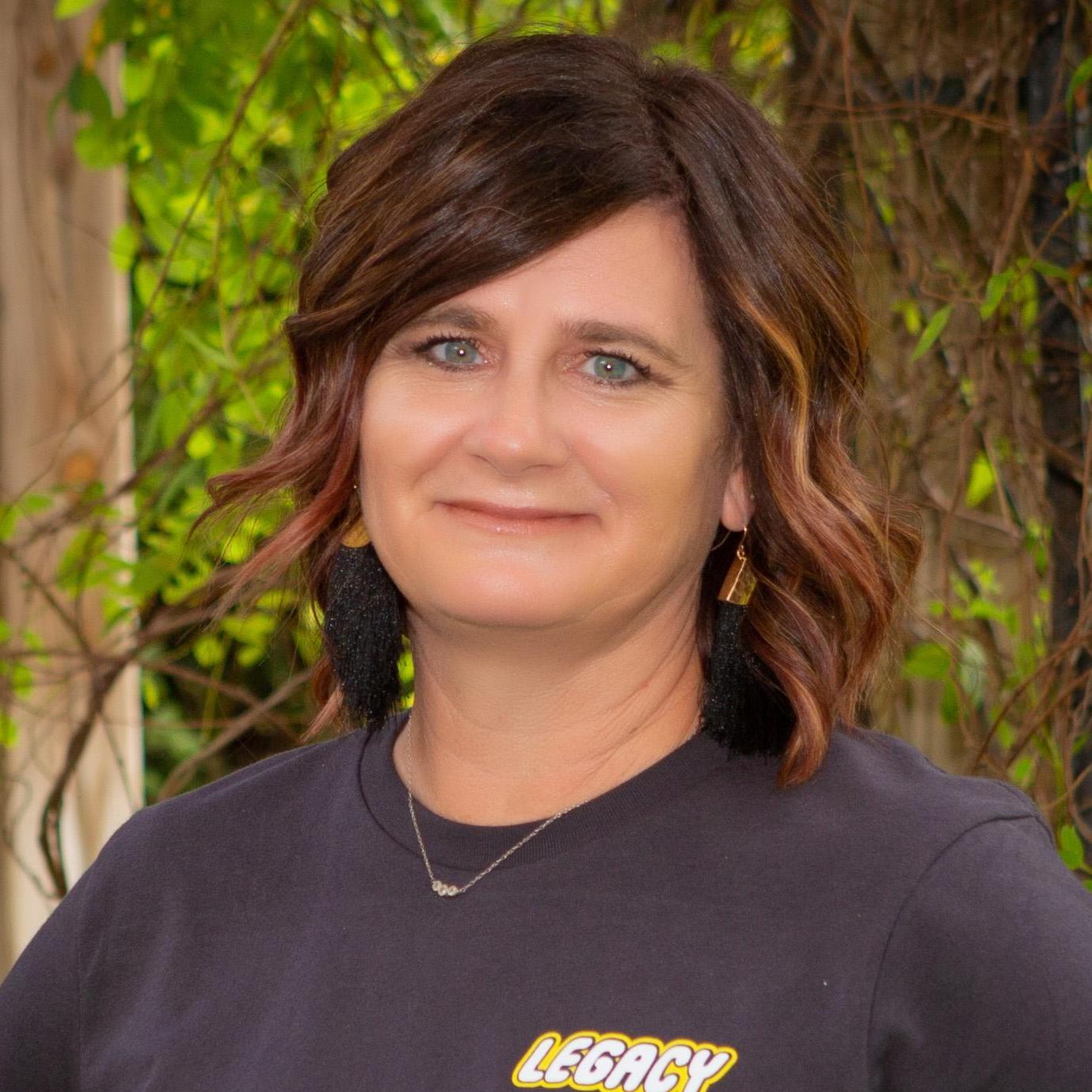 Kathy Kauffman's Profile Photo