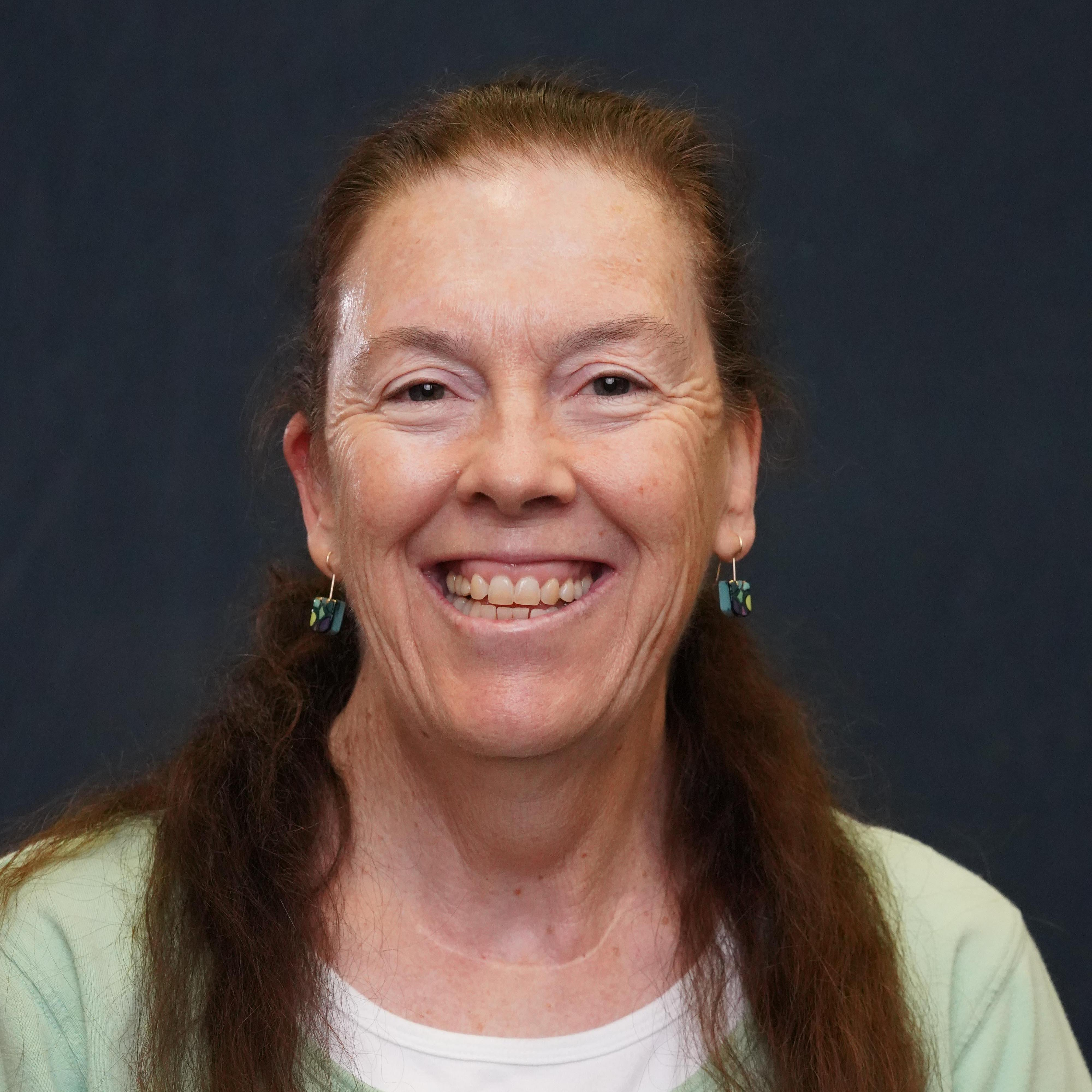 Karen Morgan's Profile Photo