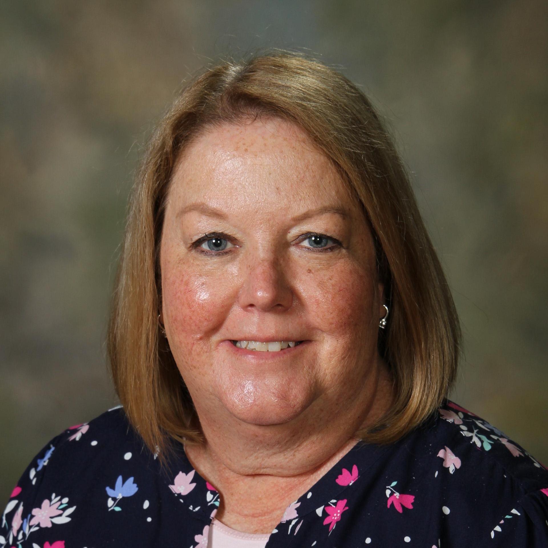 Nancy Adams's Profile Photo