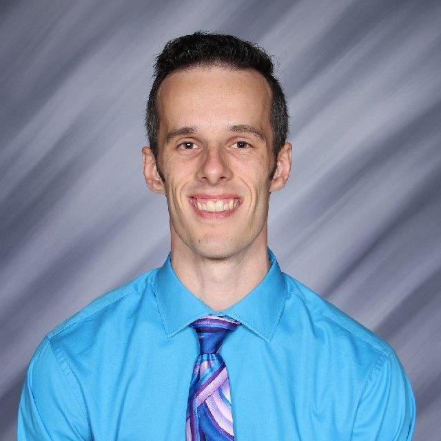 Chris Nagel's Profile Photo
