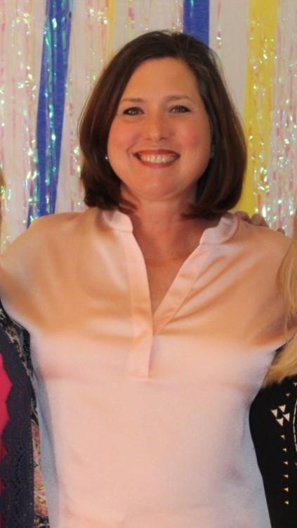 LeeAnn Stewart