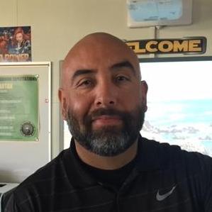 Robert Gonzales's Profile Photo