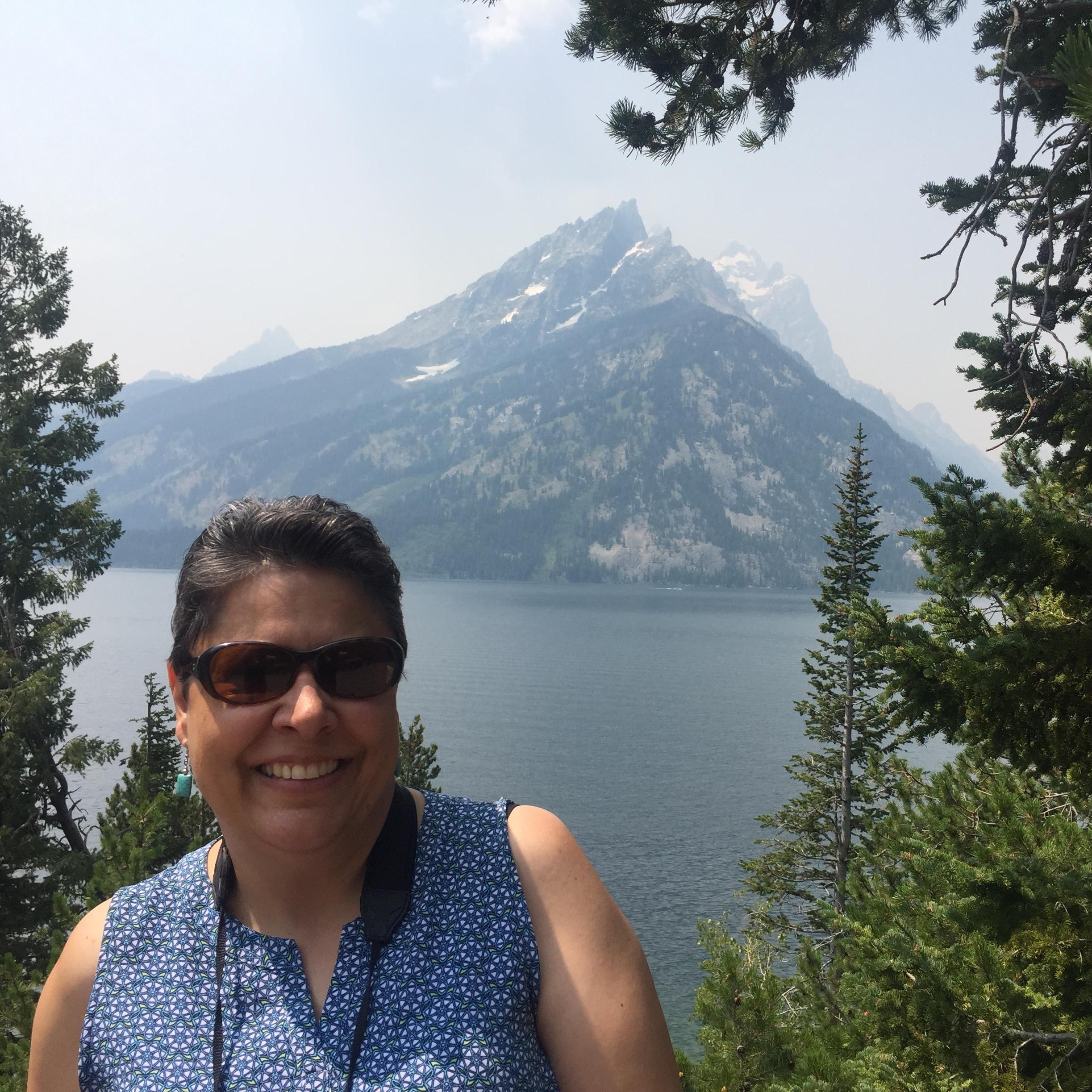 Cecilia Farfan's Profile Photo