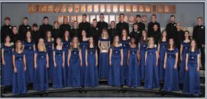 Grandview Singers Photo