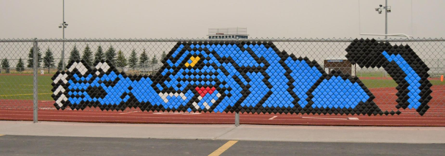 Panther Fence