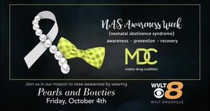 NAS Awareness Week