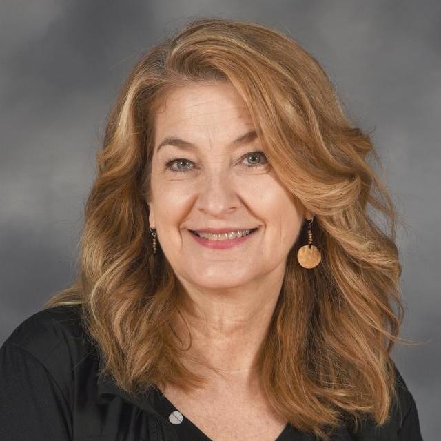Angela McAdams-Blair's Profile Photo