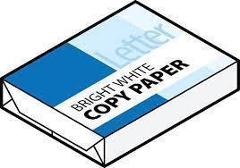 Copy Paper Donation Thumbnail Image