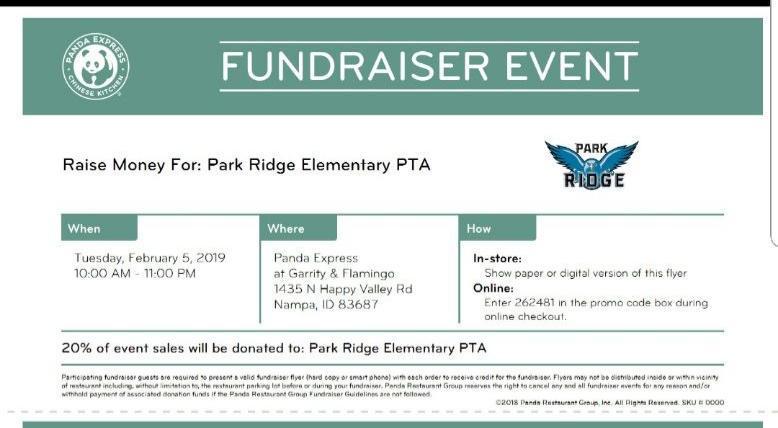 Park Ridge Elementary