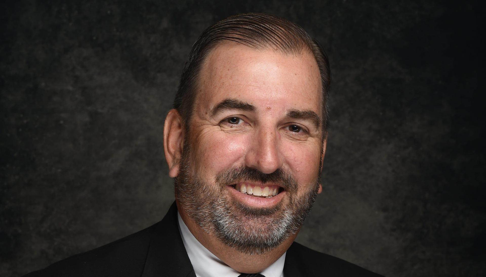Dr. Gaddis Photo