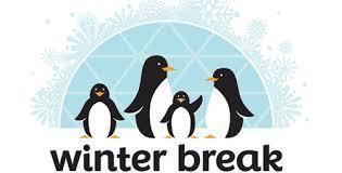 Winter Break | Campus closed Featured Photo