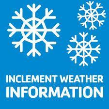 Inclement Weather Guidance for Families Featured Photo