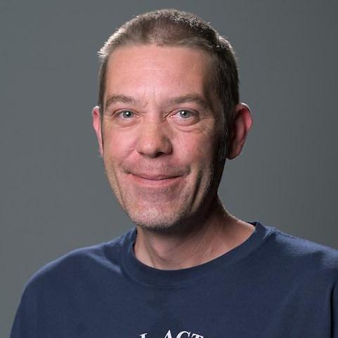 James Richardson's Profile Photo