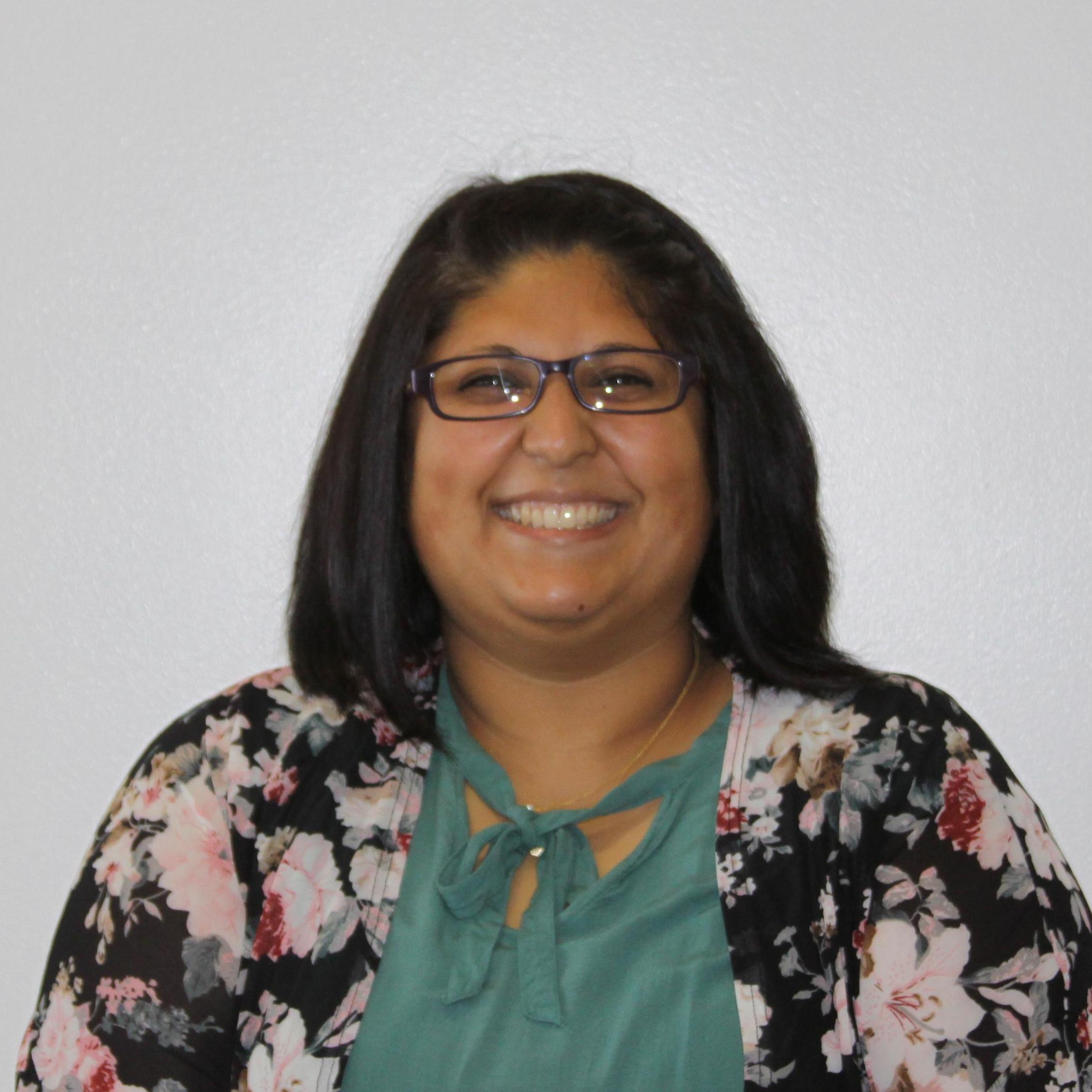 Cindy Rubalcava's Profile Photo