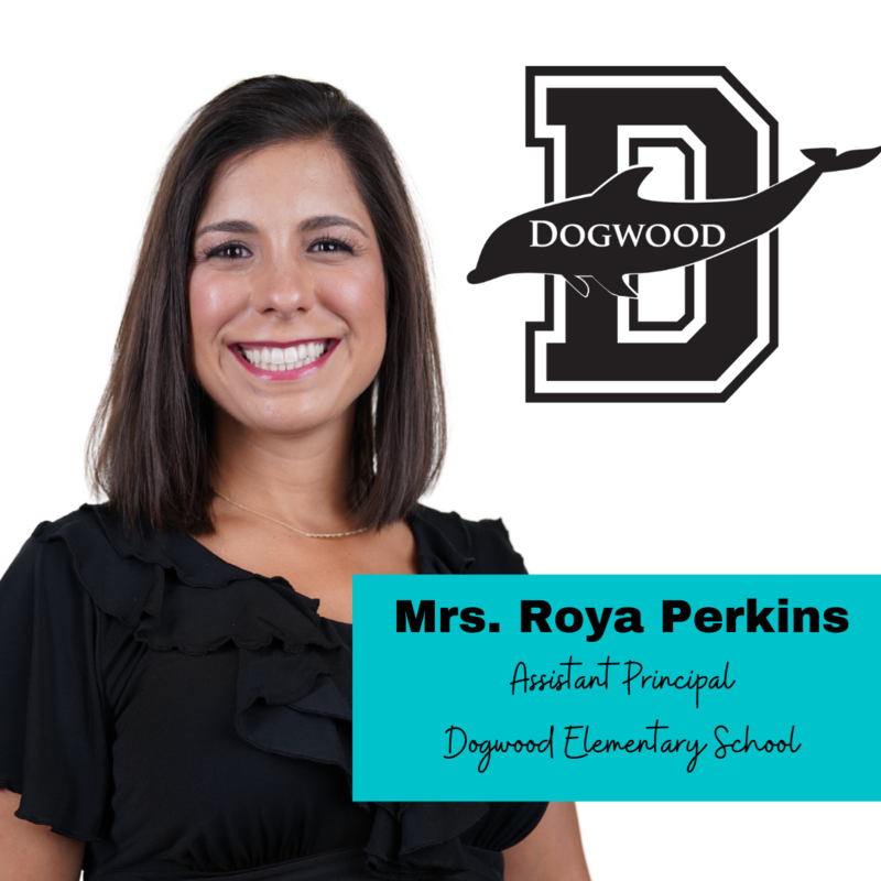 Bio Pic of Mrs. Roya Perkins