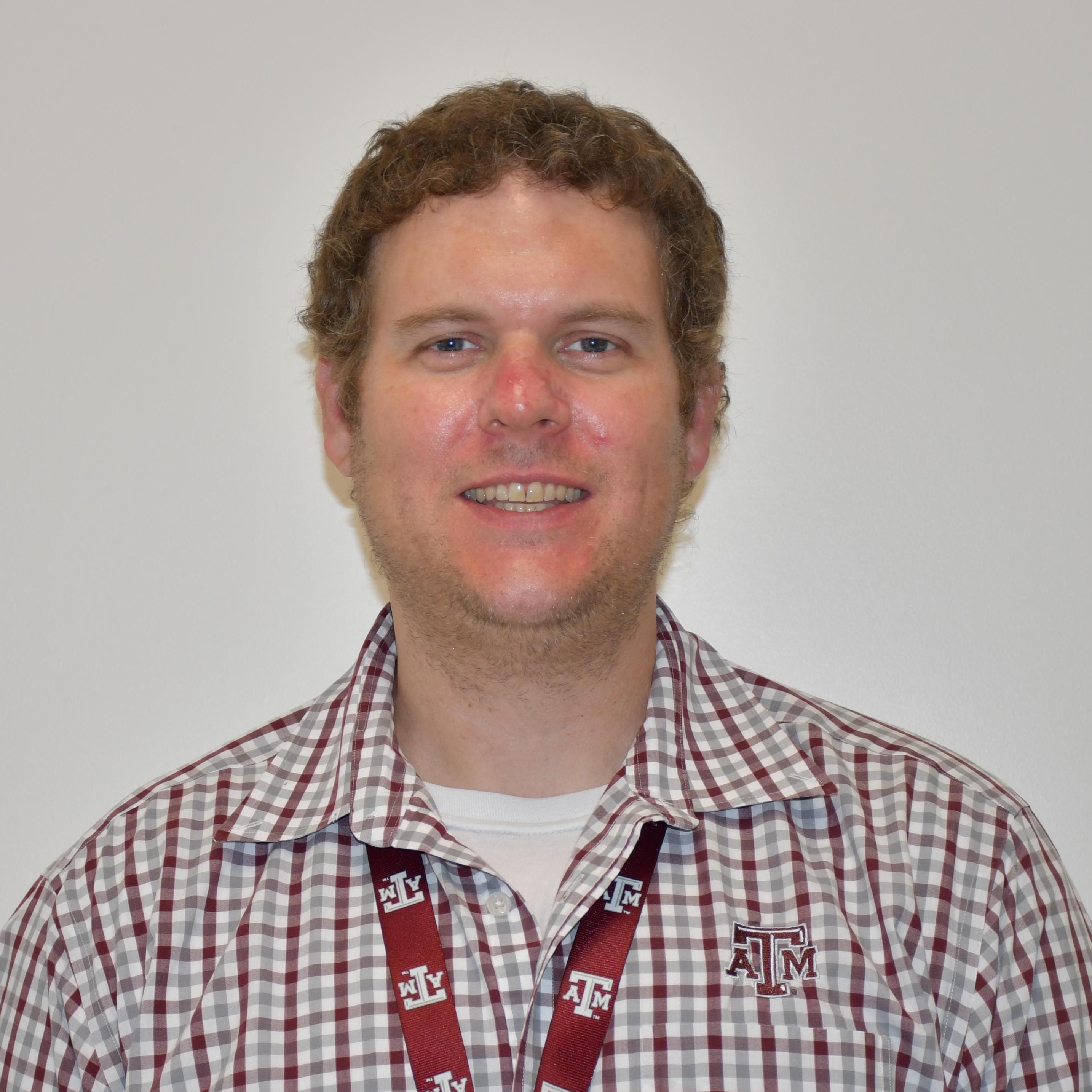 Jonathan Hurst's Profile Photo