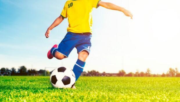 Kicking for Chimbote Soccer Tournament - October 17th Thumbnail Image