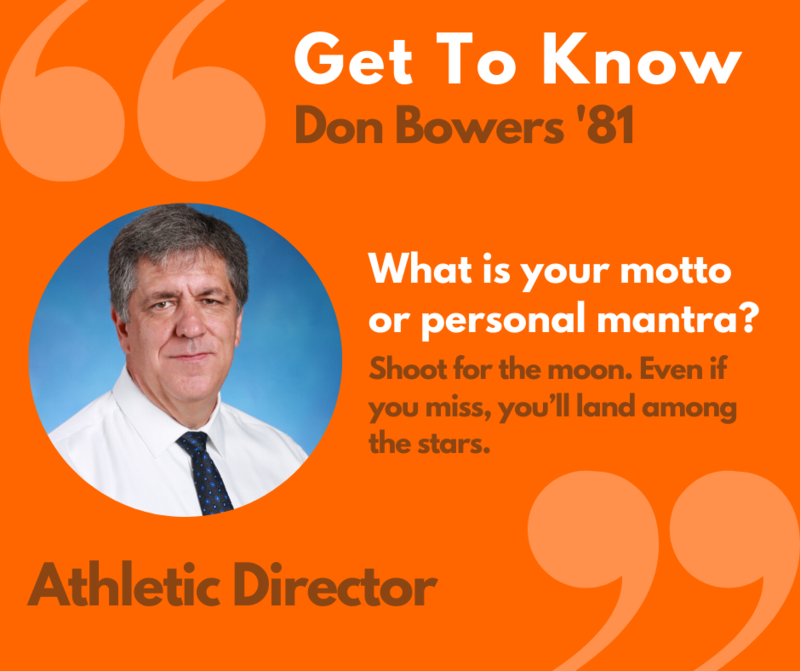 Don Bowers