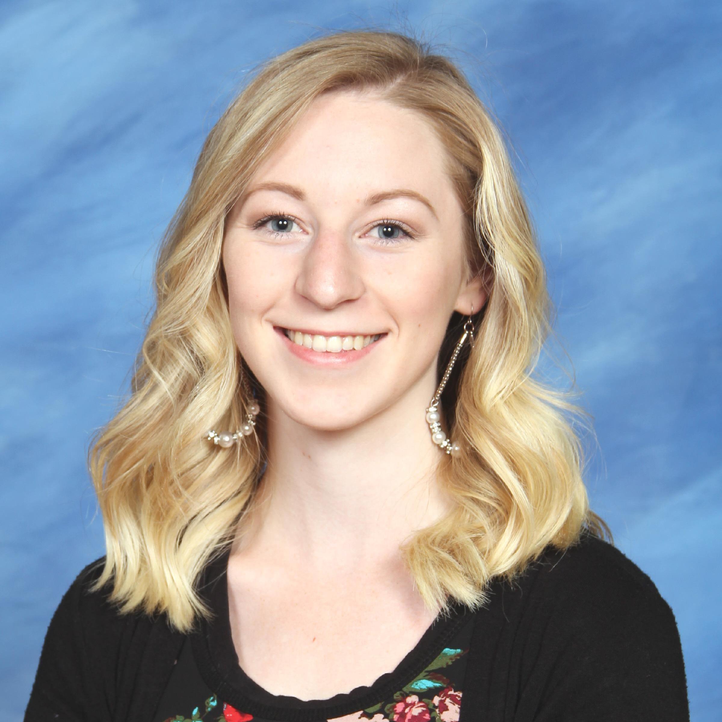Samantha Adair's Profile Photo