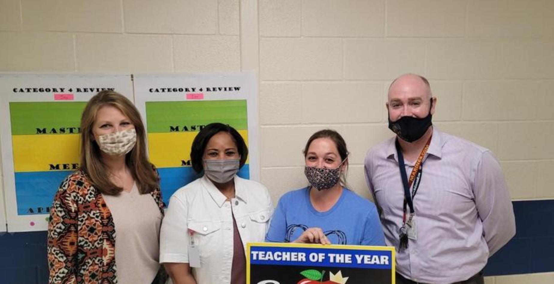 jms teacher of the year