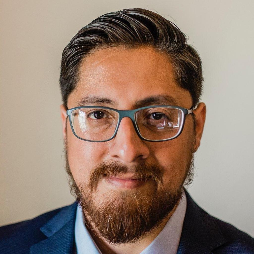 Samuel Castaneda's Profile Photo