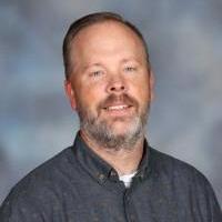 Brad Wilkinson's Profile Photo