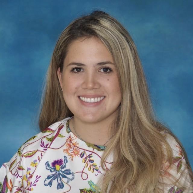 Mary Larrazabal's Profile Photo
