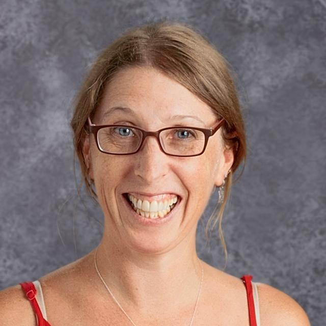 Joanne O'Keefe's Profile Photo