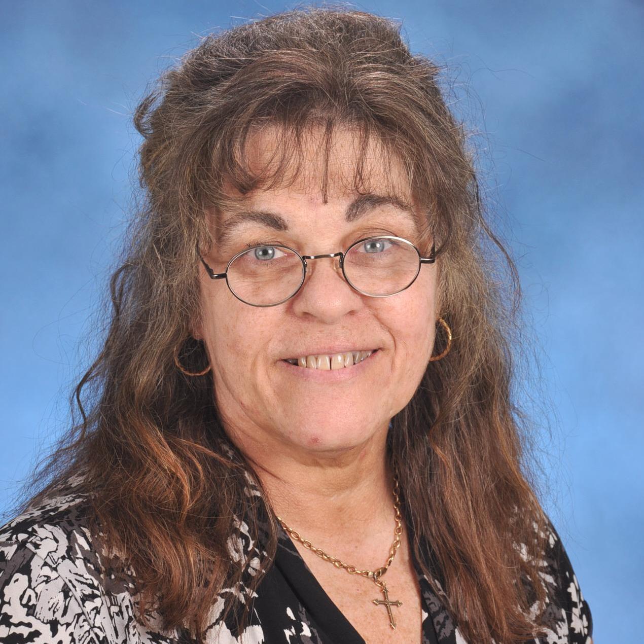 Joan Paul's Profile Photo
