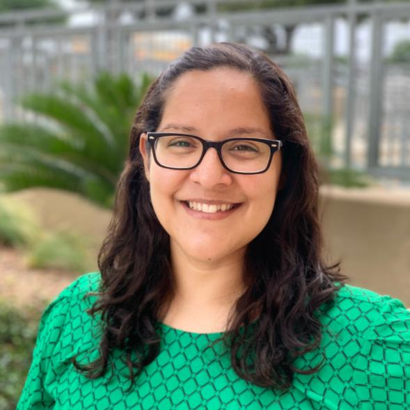 Priscilla Molina's Profile Photo
