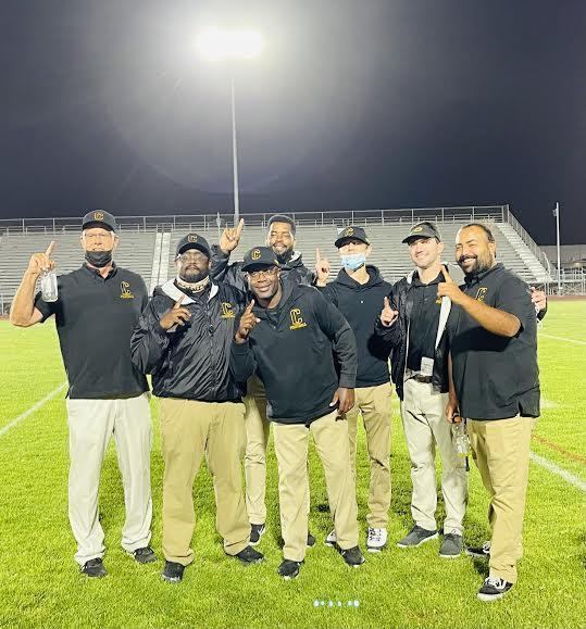 Don Coaching Staff