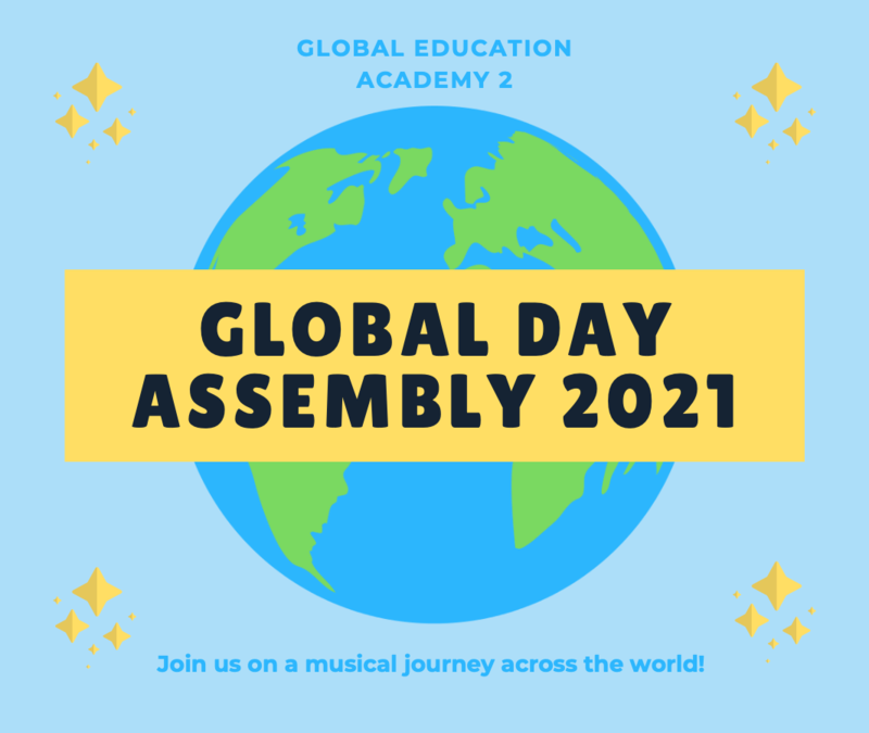 GEA 2's Global Day Assembly 2021 Featured Photo
