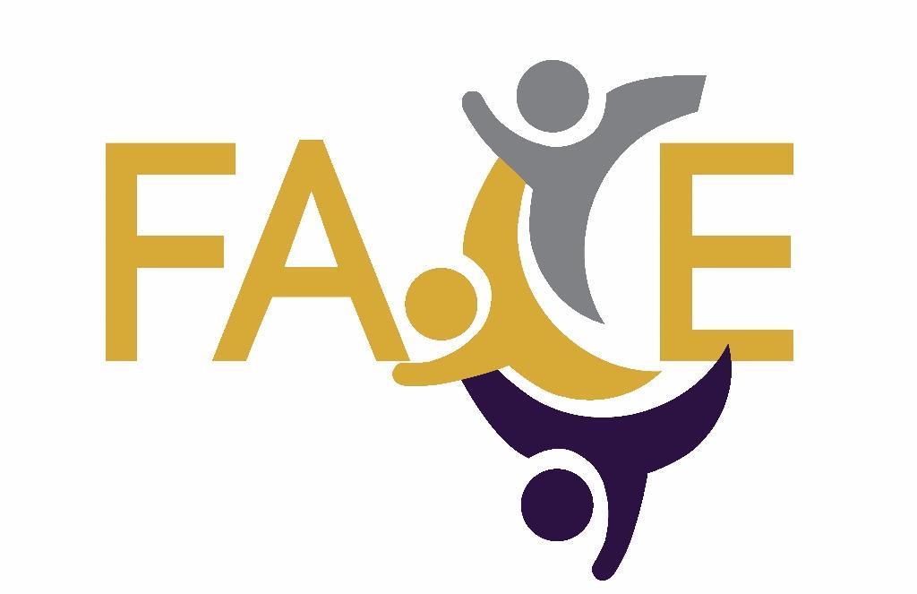 FACE Department Logo