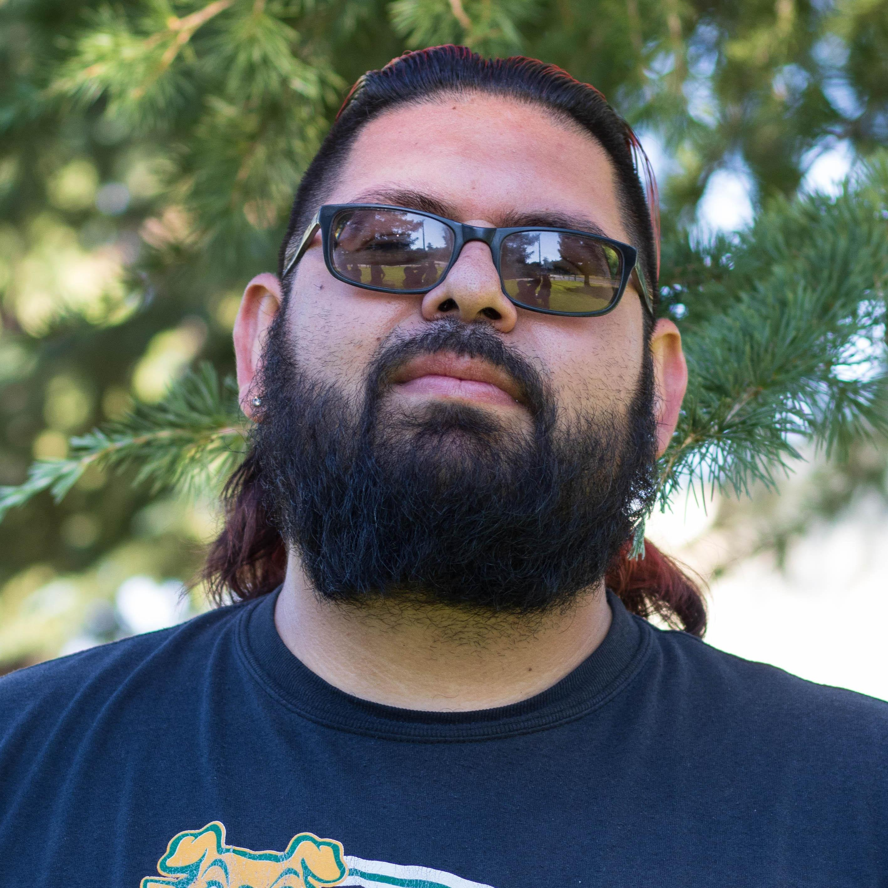 Antonio Garcia's Profile Photo