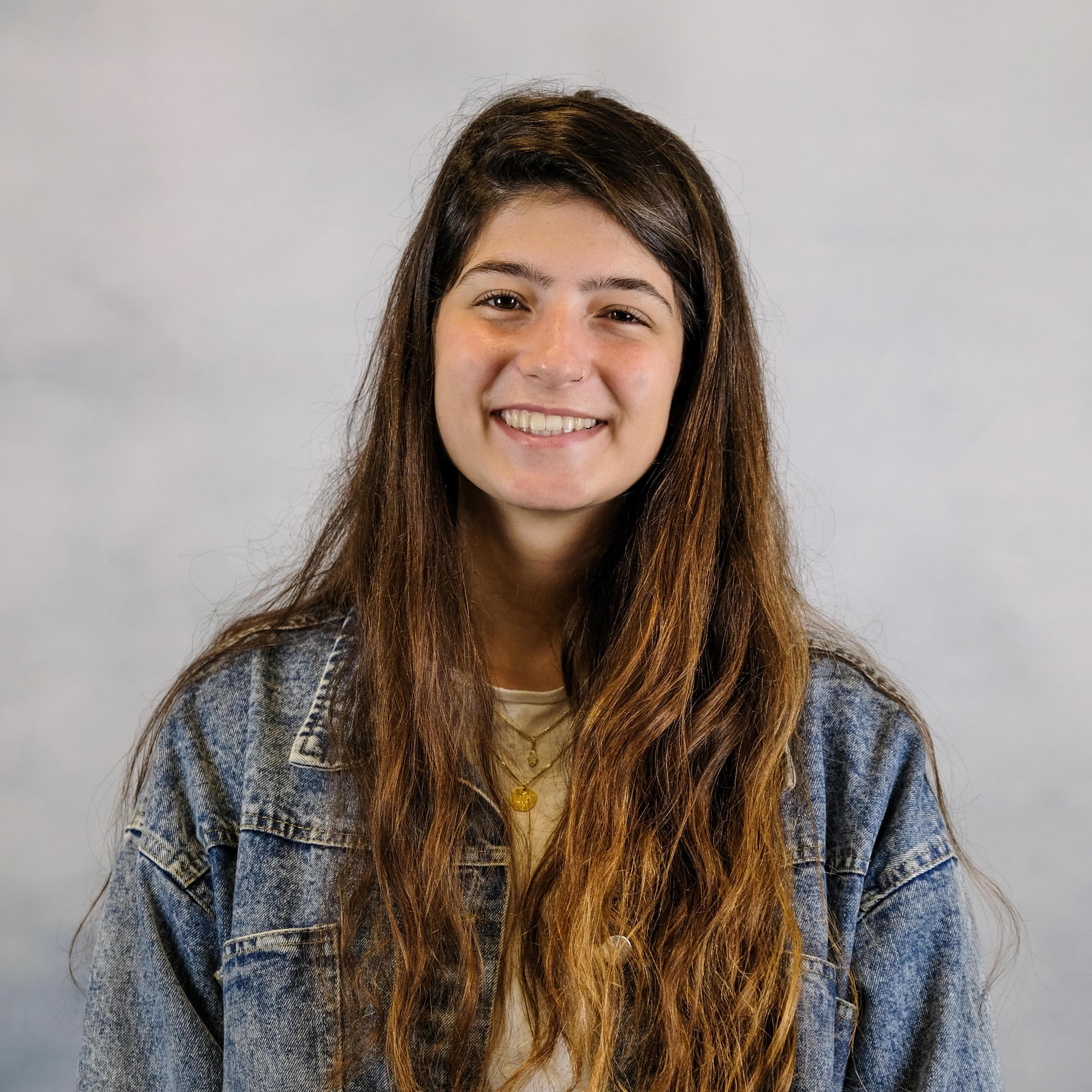 Hadas Azriel's Profile Photo