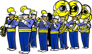 Permission Slips for 6th Grade Band are due Friday, May 24, 2019 Featured Photo