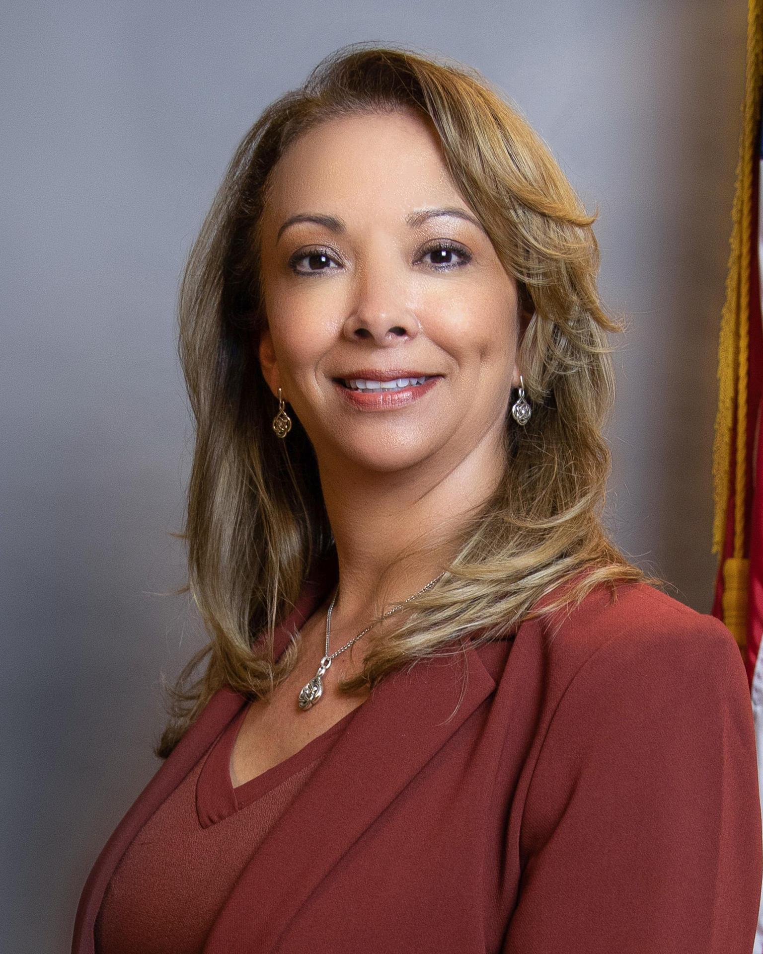 Carolyn Mendiola