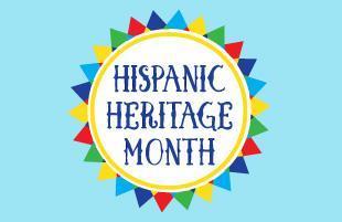 Happy National Hispanic Heritage Month! Featured Photo