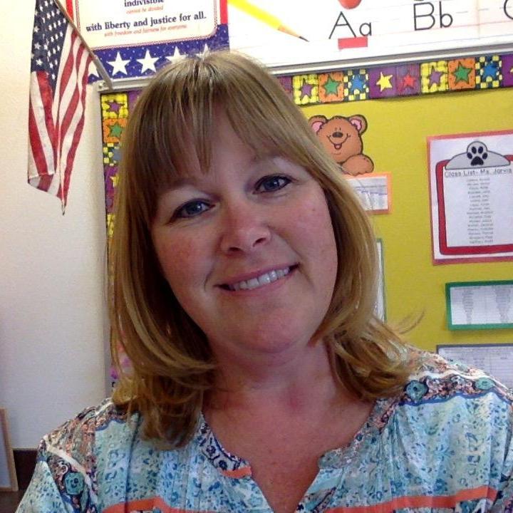 Jodi Jarvis's Profile Photo