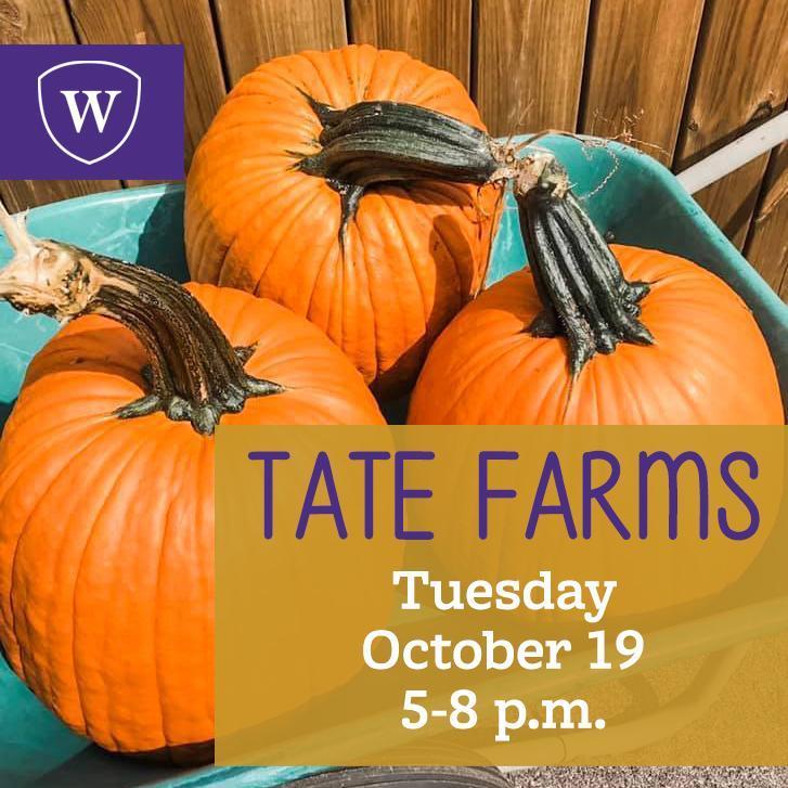 Tate Farms
