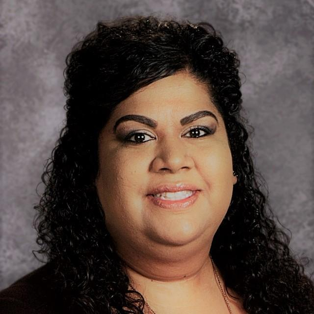 Teresita Flores-Garcia's Profile Photo