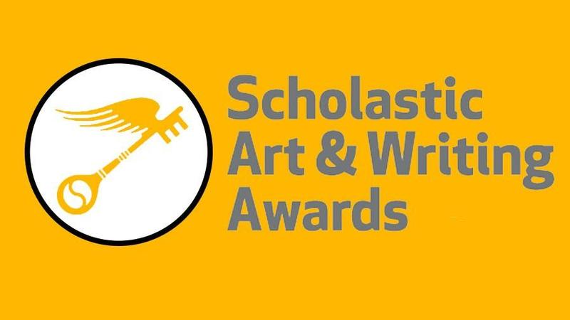 SHA Students Win Awards in the Scholastic Art and Writing Awards Competition Featured Photo