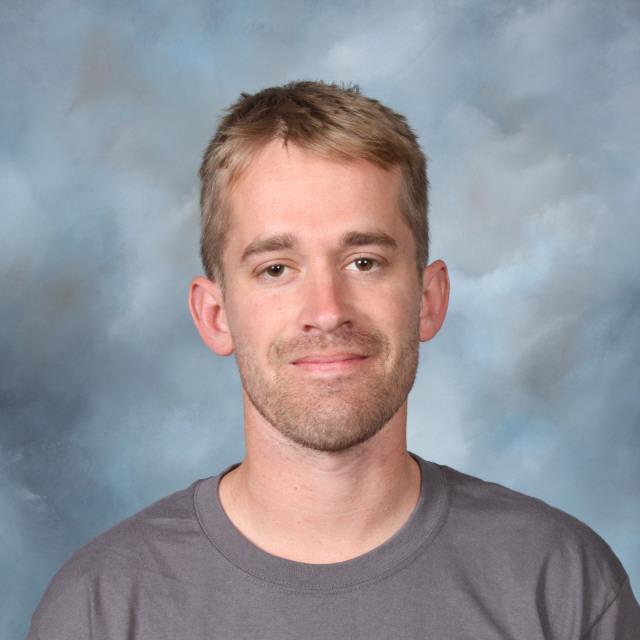 Ian Stuart's Profile Photo