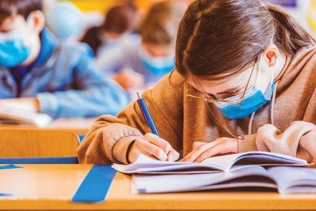 Parent Curriculum Guides K-8 Featured Photo