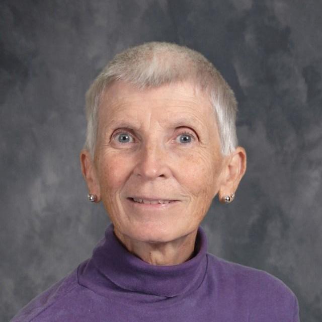 Nadine James's Profile Photo