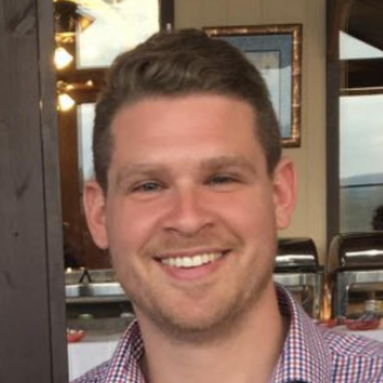 Joseph Dingfelder's Profile Photo