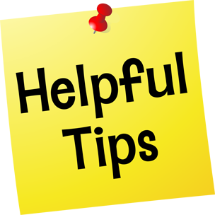 Internet Tips during Distance Learning Thumbnail Image